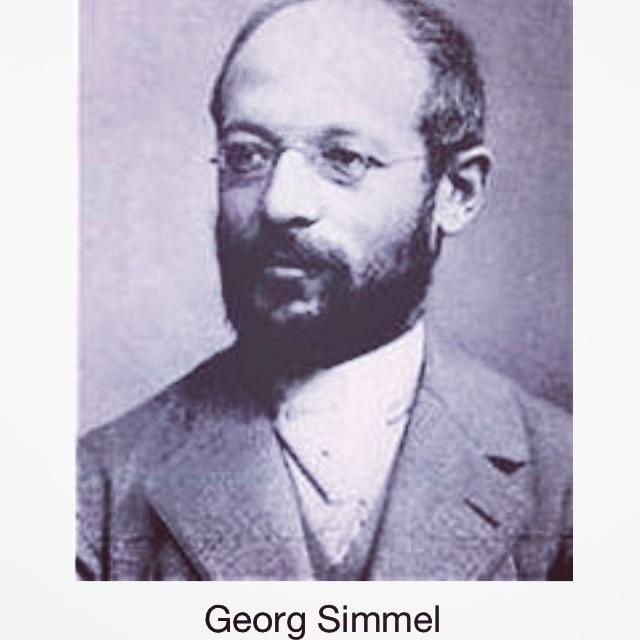 Simmel, Georg