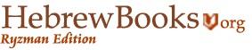 hebrewbooks