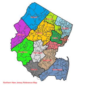 MetroW NJ